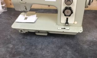 Bernina 850 Repair and Service at Bambers Manchester